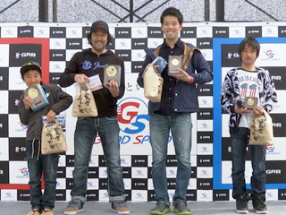 GOOD SPEED BEGINNER'S CUP・サーフィン大会開催