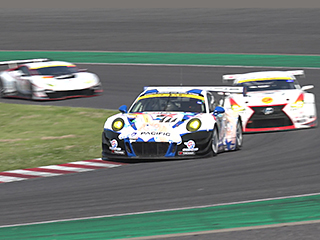SUPER GT 2019第3戦鈴鹿・Pacific Racing with GOOD SPEEDを応援
