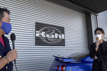 KUHL新ブランド「KRUISE by KUHLRACING」誕生
