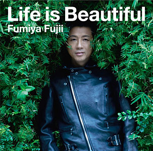 LIFE IS BEAUTIFUL初回盤